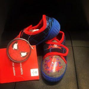 فروشگاه کفش بچگانه فامو شوز در عرش آجودانیه تهران
