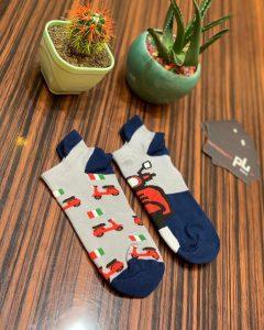 جوراب و لباس راحتی پام در عرش آجودانیه