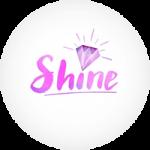 لوازم آرایشی شاین در مجتمع تجاری تفریحی عرش آجودانیه