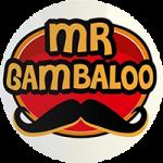 کانتر فروش تنقلات مستر گامبالو در مجتمع تجاری تفریحی عرش آجودانیه